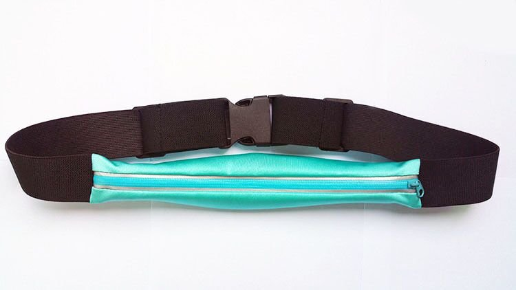 Personalized Belt Waist Pouch