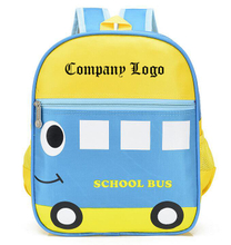 Promotional Cute Mini Kids Toddler Backpack