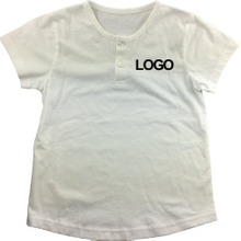 Promotional Youth Child Cotton Jersey Tee