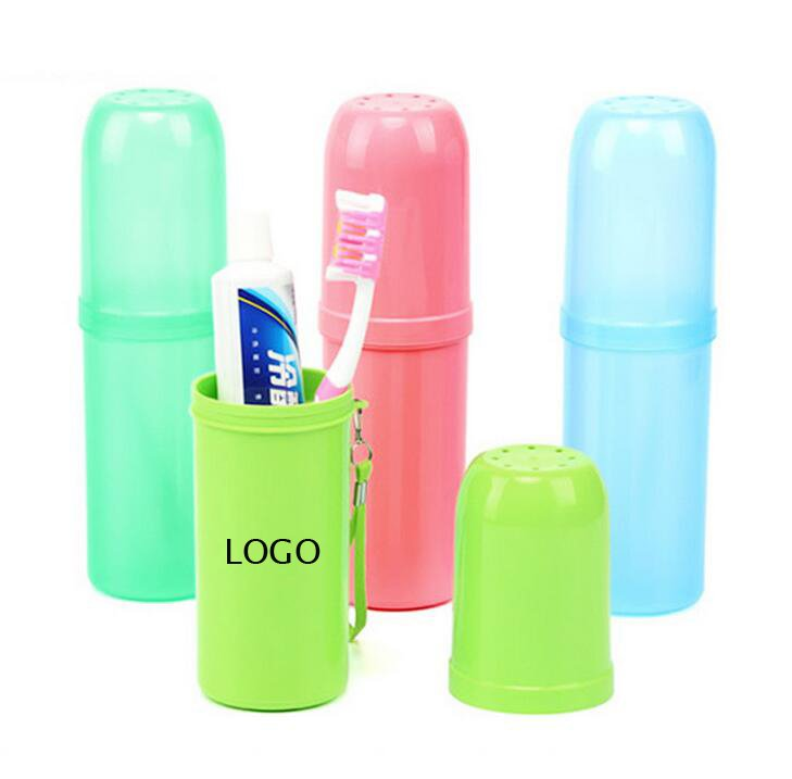 Custom Promotional Travel Portable Wash Cup with Logo