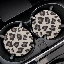 Personalized Fashion Cup Mat for Car