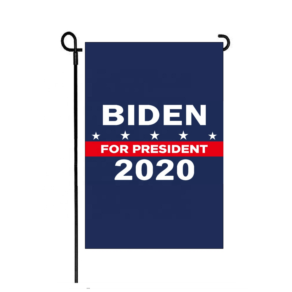 2020 USA Election Outdoor Garden House Flag