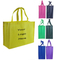 Non-Woven Grocery Tote Bag In Stock