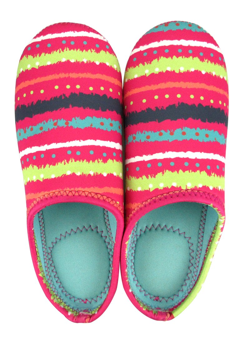 Custom Water-Resistant Neoprene Sand Sock Slippers
