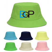 Sun Protector Fisherman Bucket Hat