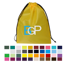 Promotional Drawstring Cinch Bag Pouch