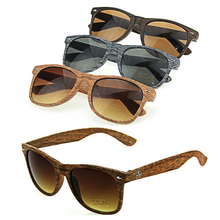 Promotional Custom Sunglasses Woodtone sunglasses